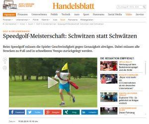 Handelsblatt 15.08.2016